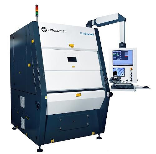 ohišje za markirne laserje CombiLine Advanced