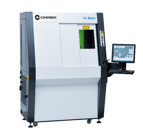 Sistem laserskega označevanja CombiLine Basic